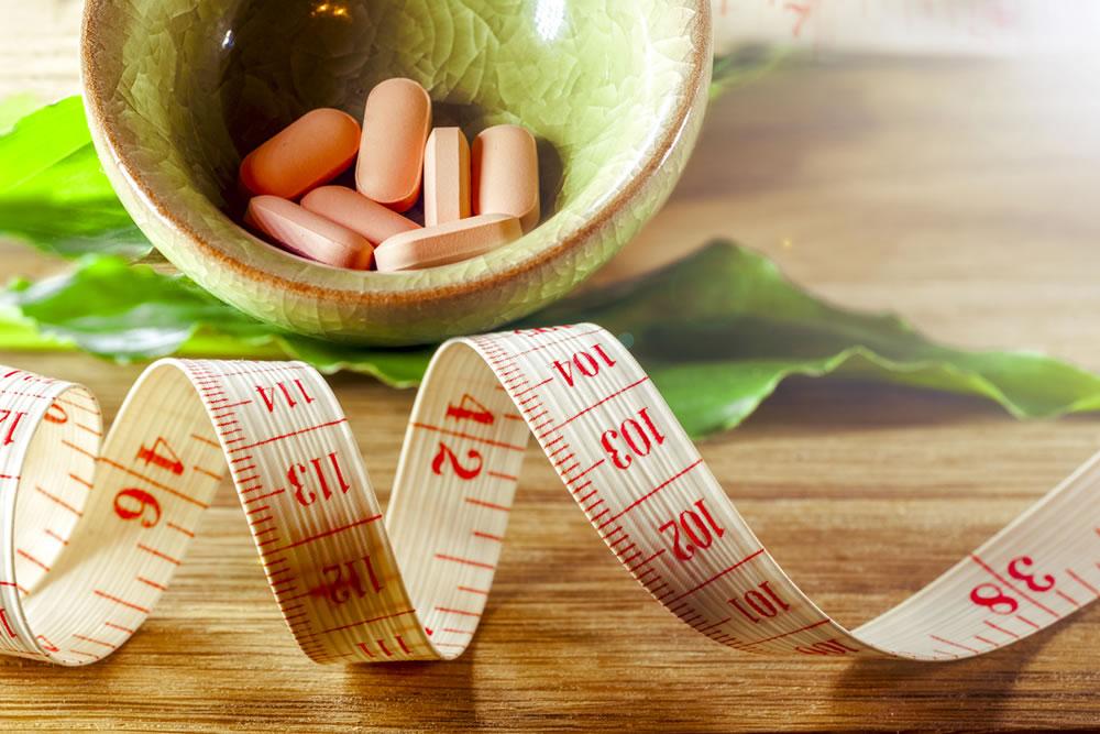 Как похудеть принимая витамин е