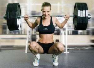 Почему моя фигура не улучшается от силовых упражнений?