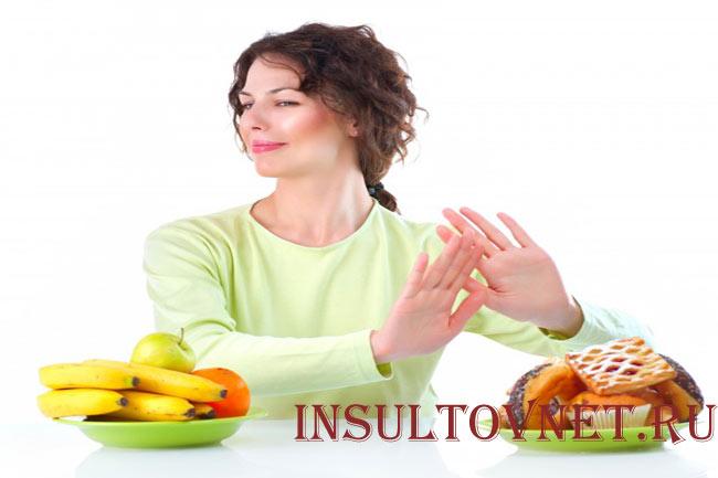 Мучное и диабет