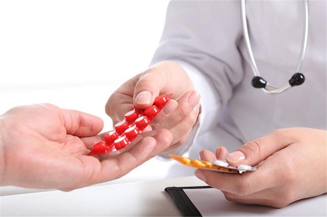 Медикаментозное лечение токсокароза