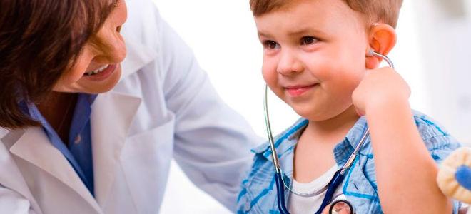 Чем лечить лямблии у ребенка