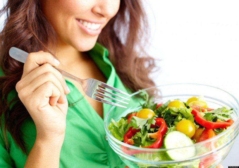 особенности диеты
