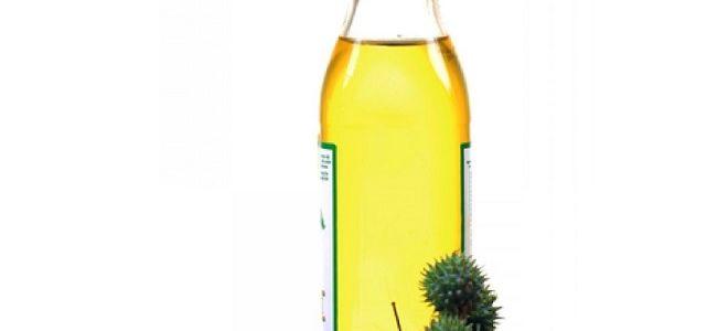 Применение касторового масла от паразитов