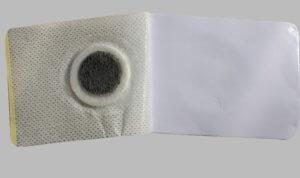 Китайский пластырь от простатита трансдермальный