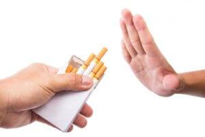 Избавление от никотиновой зависимости с помощью Никоретте