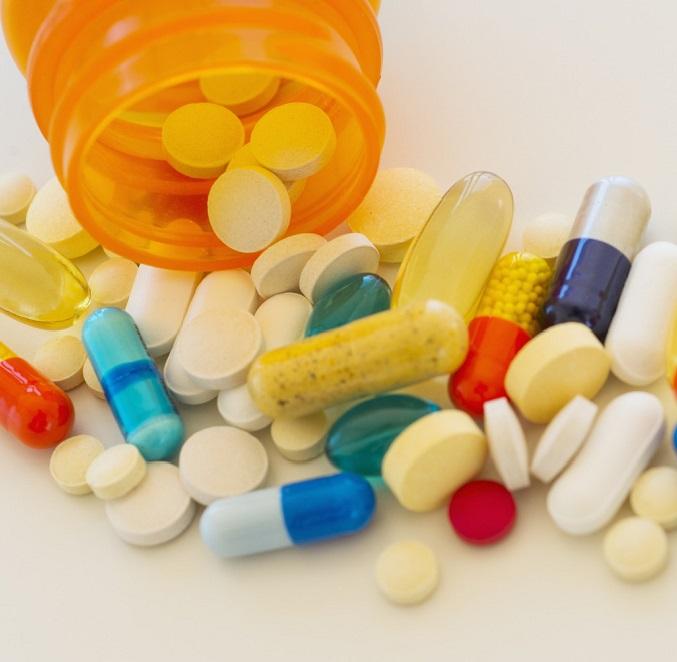 Медикаментозное лечение аскарид