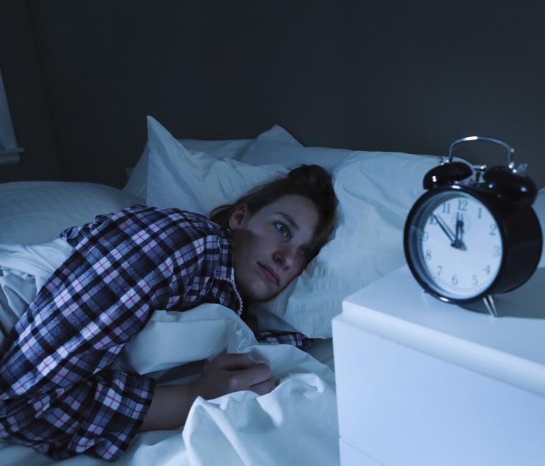 Нарушение сна - астено-невротическим заражения цестодами
