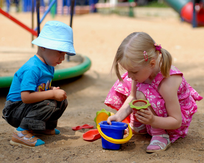 Дети и лямблиоз