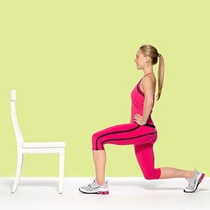 Крепкому тылу – крепкий стул: 15 минут для ягодиц