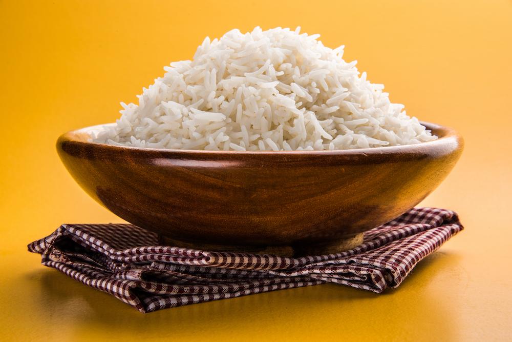 Очищение Рисом Похудение. Как правильно проводить очищение организма рисом