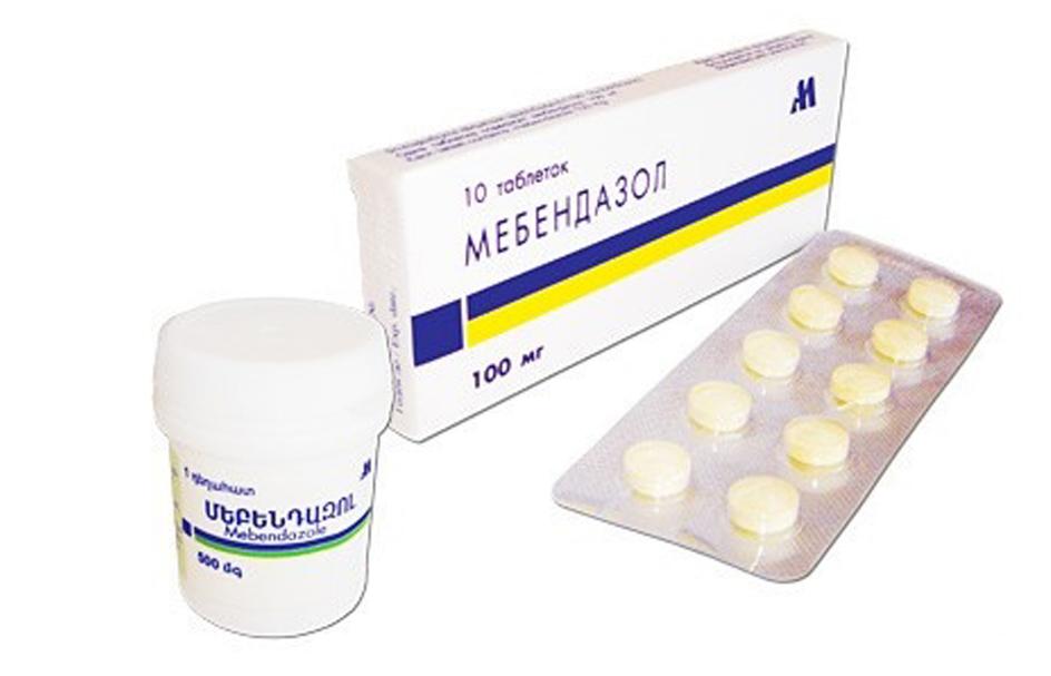 Медикаментозное лечение гельминтов у взрослых