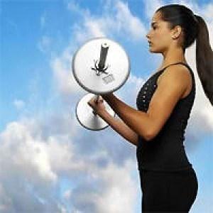 7 способов сжечь больше калорий во время тренировки