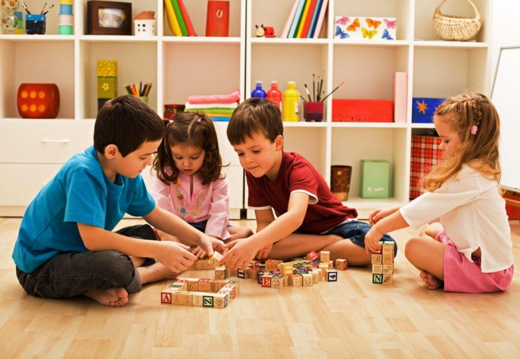 Чем заняться ребёнку в свободное время