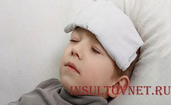 Помощь при головной боли