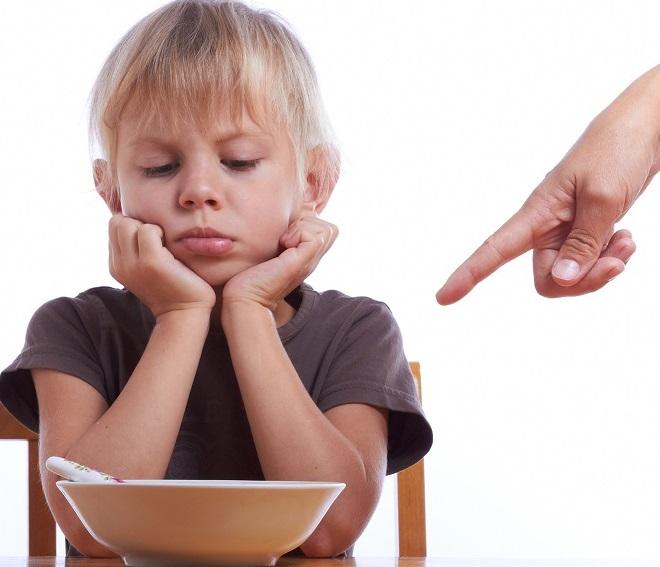 Отсутствие аппетита у ребенка - сигнал к проведению противогельминтной терапии