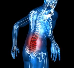 Основной симптом - резкая и интенсивная боль