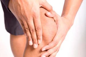 Хруст в костях производится при движении суставов