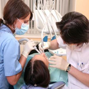 Лечение остеомиелита зубов