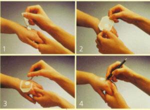 Инструкция по применению крема Эмла