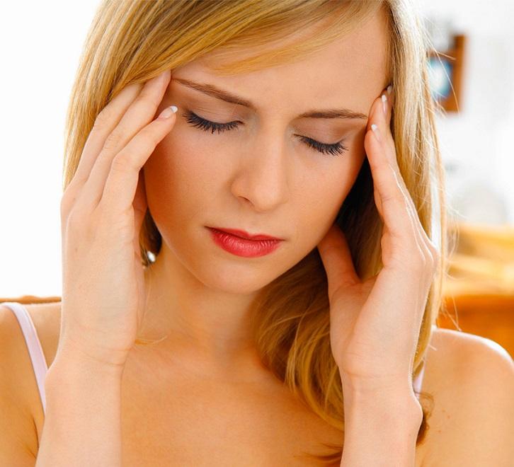 Головная боль - признак хронического описторхоза