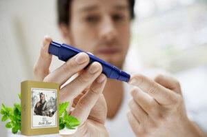 Особенности китайского пластыря при сахарном диабете