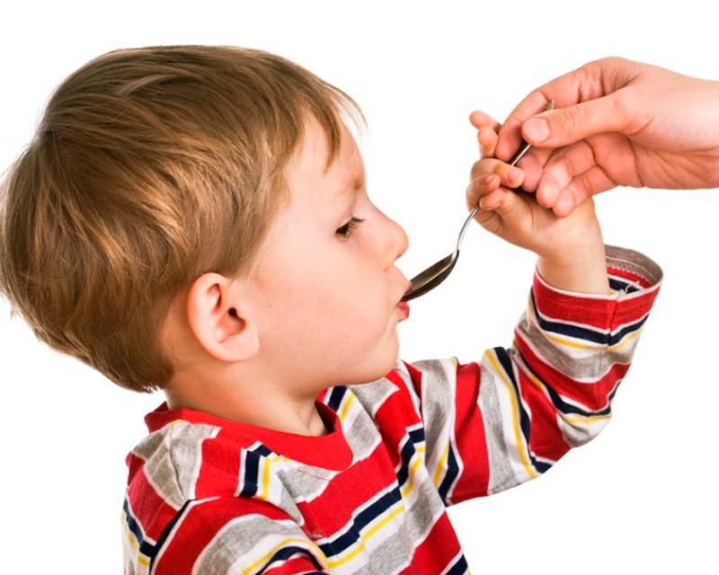 Микстуры от глистов и паразитов