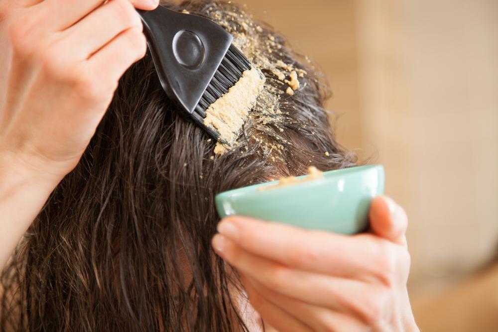 Маска из дрожжей для волос: лучшие рецепты