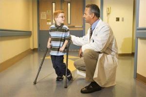 Лечение в условиях санатория