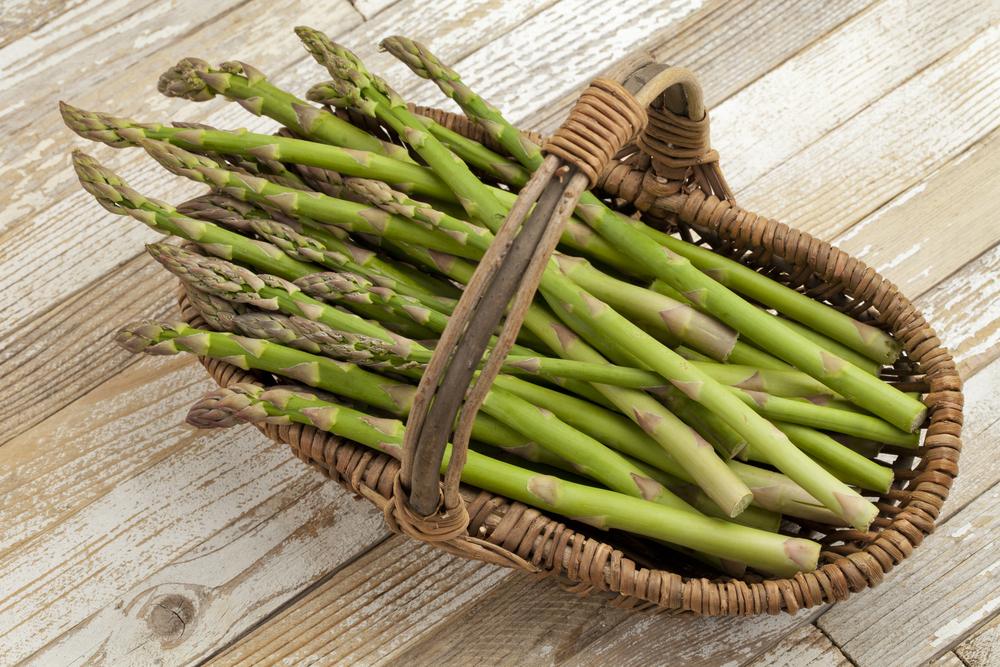 Спаржа: какая бывает, полезные свойства, рецепты похудения