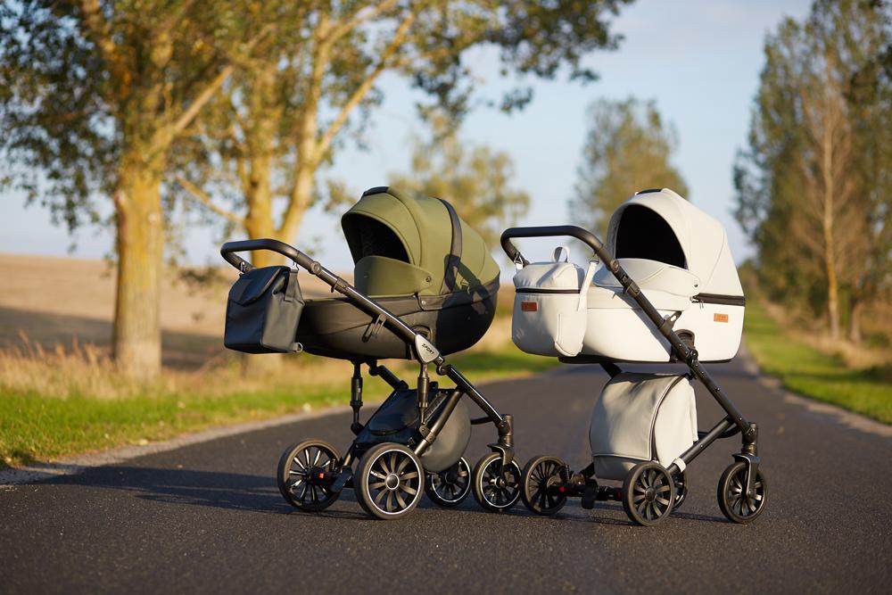 Детские коляски-трансформеры 2 в 1: критерии выбора, обзор популярных моделей