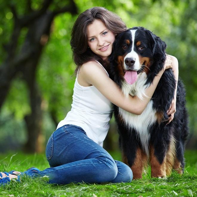 Контакт человека с собакой способ заражения гельминтами