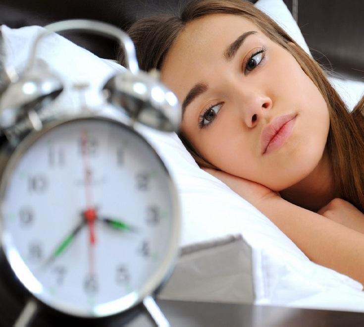 Бессонница - симптом токсоплазмоза