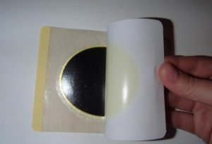 Магнитный пластырь противовоспалительный