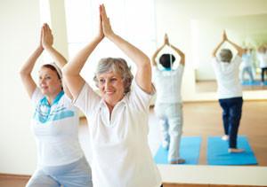 Гимнастика при остеопорозе позвоночника
