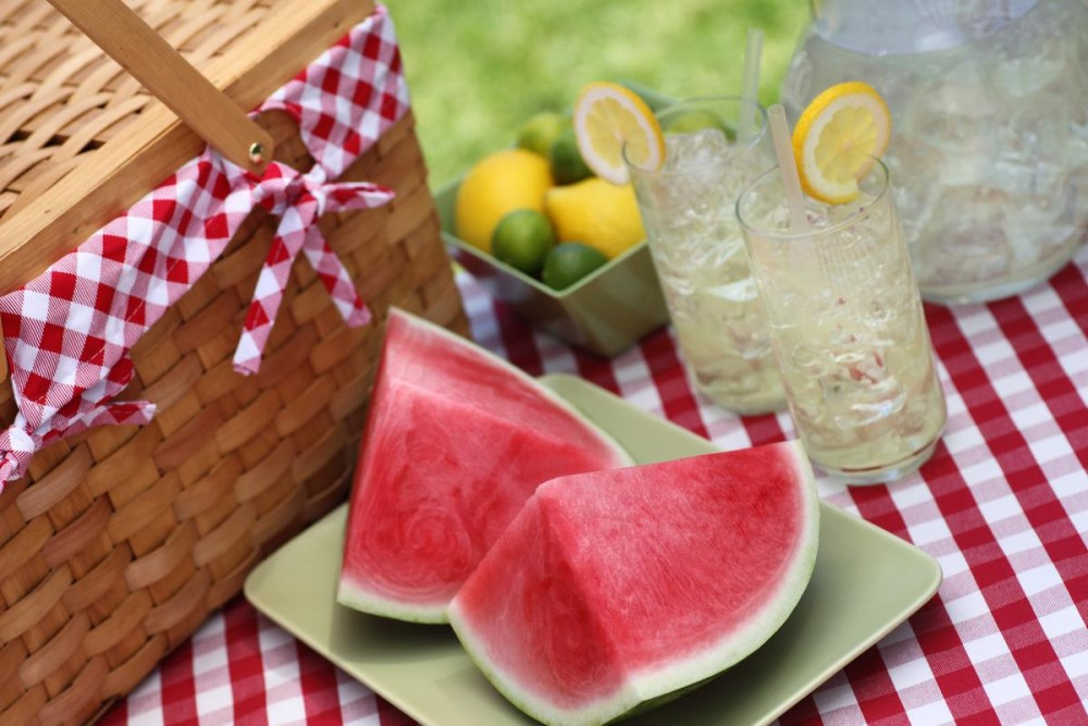 Что есть в жару: 10 лучших продуктов для лета