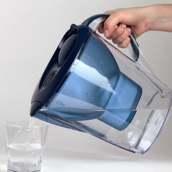 Очищенная вода через фильтр - ее употребление профилактика заражения лямблиозом