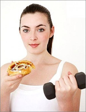 О сапогах и пирогах или для чего не предназначены тренировки и диеты