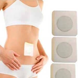 Пластырь для похудения на живот