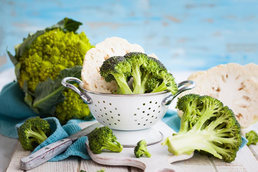 Капустные диеты: какие бывают и в чём особенность данной диеты