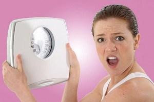 Идеальный вес или здоровье?