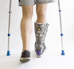 Период восстановления после травмы очень важный