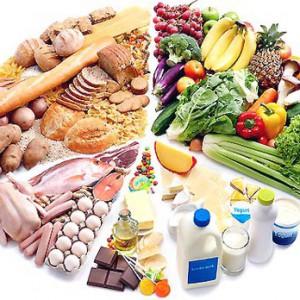 Правила питания и диета при дуодените и гастрите