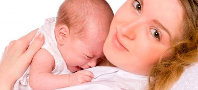 Симптомы глистов у грудного ребенка