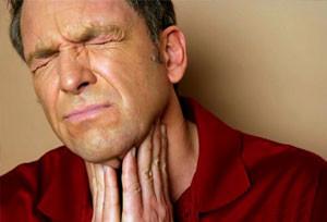 Травма нижней челюсти