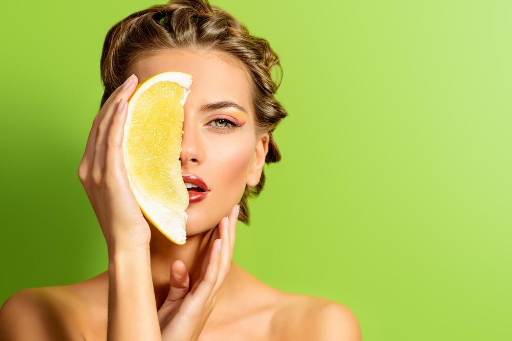 Витамин C — эликсир молодости и красоты для кожи лица
