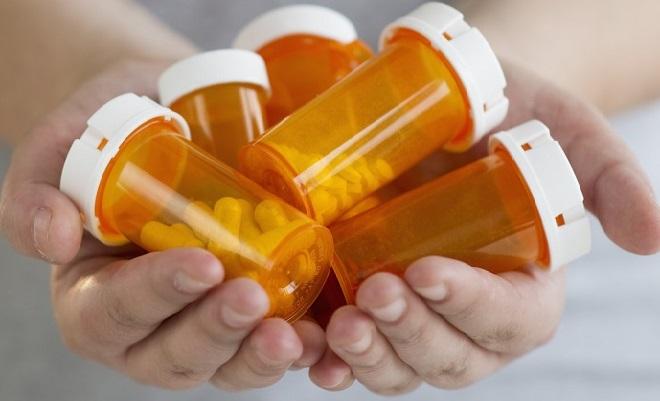 Медикаментозное лечение описторхоза