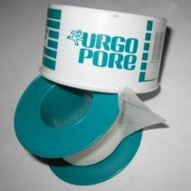 Бумажный пластырь Urgo Pore особенности