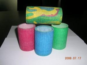 Полимерные иммобилизирующие материалы
