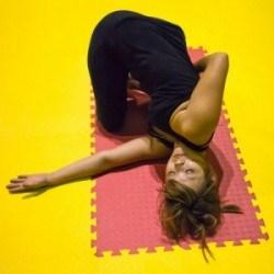 3 повода полюбить йогу